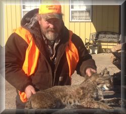 Kansas bobcat hunts