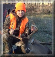 Kansas deer hunting guides