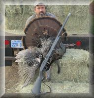 Kansas turkey hunting guides